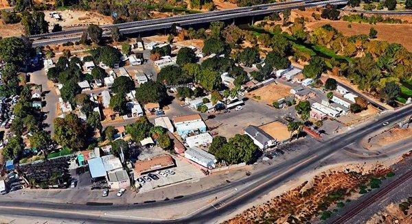 Del Rio Mobile Home Park (1)
