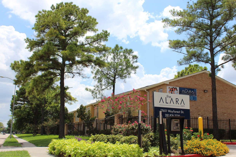 The Alara FNA Courtyard Manor