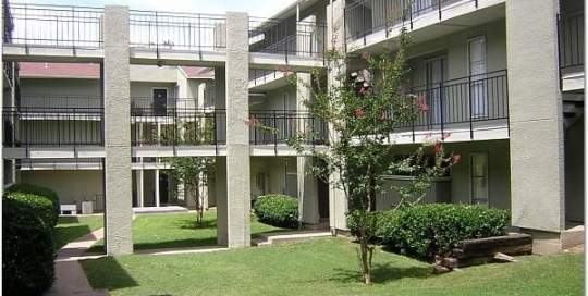 City Central Apartments