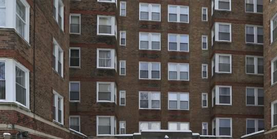 Shaker Hall Apartments
