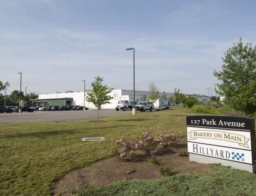 127 Park